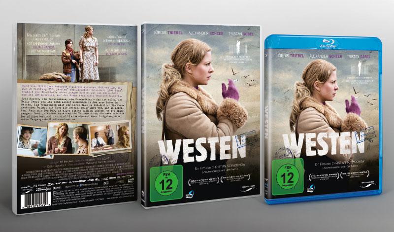 Westen_DVD