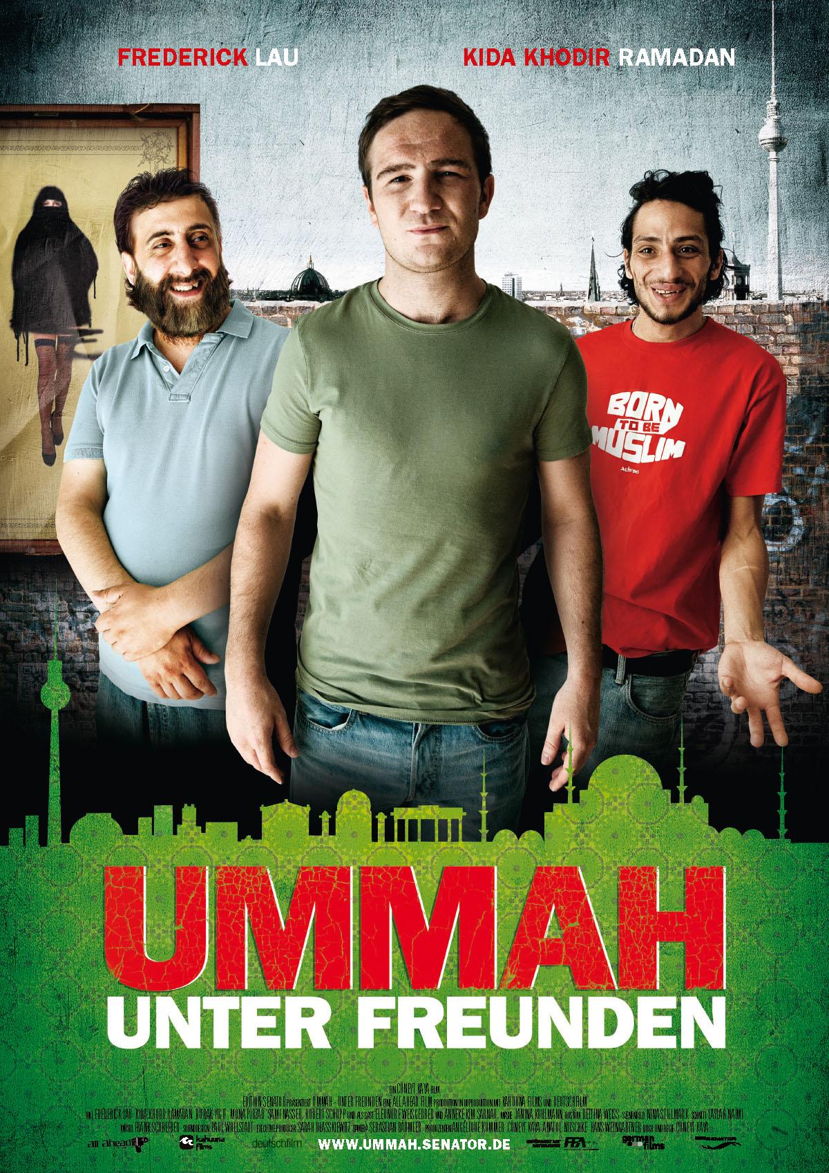 Ummah Unter Freunden Film