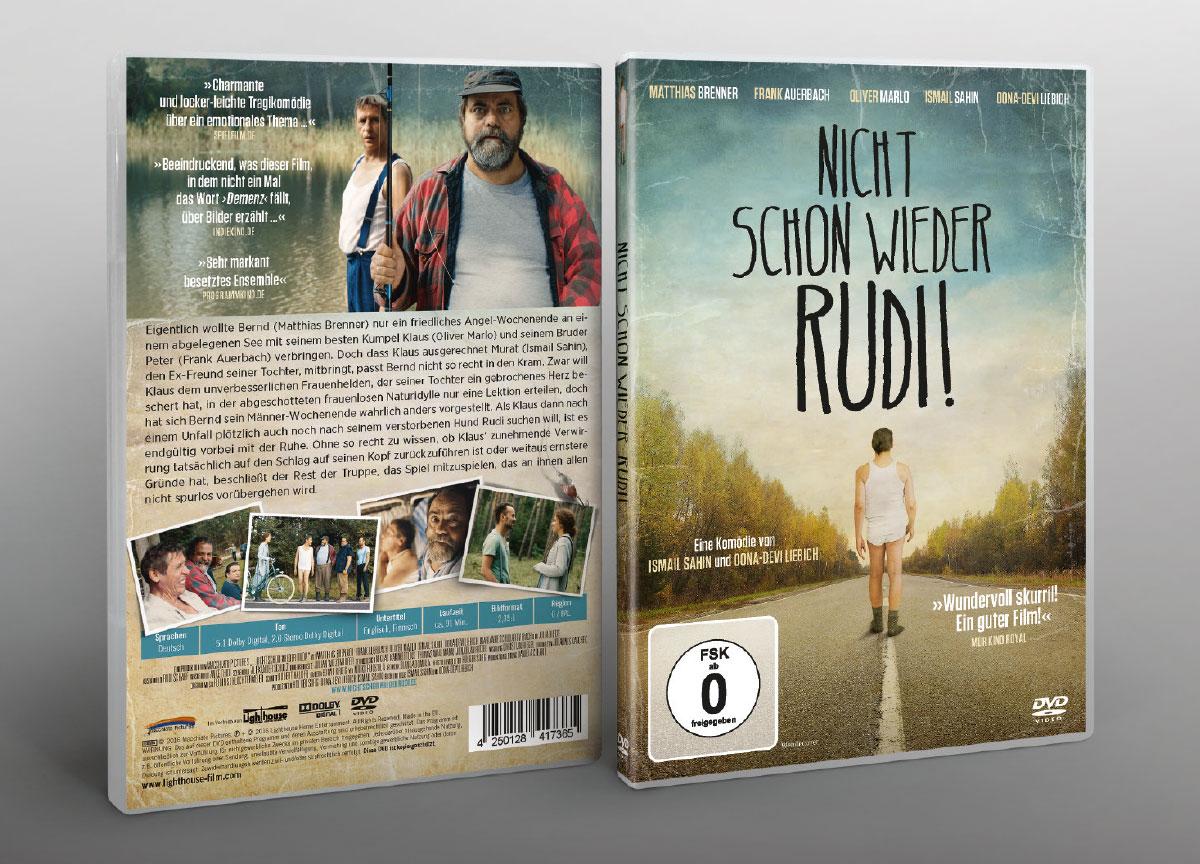 Rudi_DVD