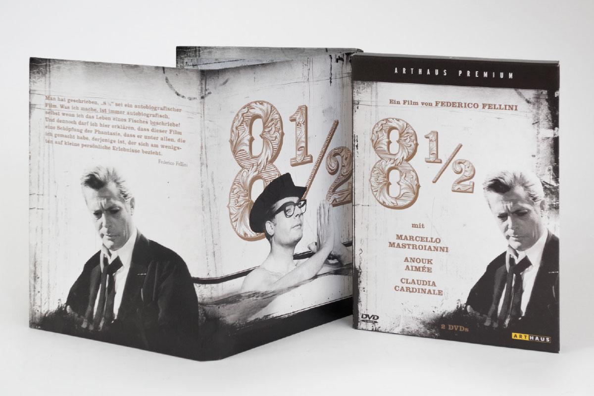 Arthaus Premium Edition DVD Film